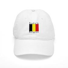 Belgium Baseball Cap