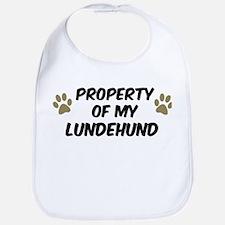 Lundehund: Property of Bib