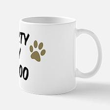 Lhasapoo: Property of Mug
