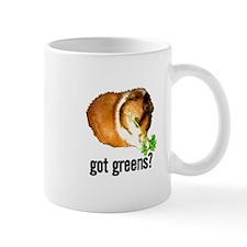 Got Greens Mug