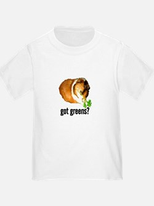 Got Greens T