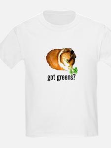 Got Greens Kids T-Shirt
