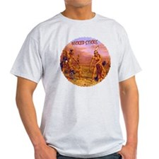 Wicked Sticks Lacrosse T-Shirt