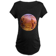 Wicked Sticks - Lacrosse T-Shirt