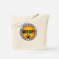 Greyhound Tote Bag
