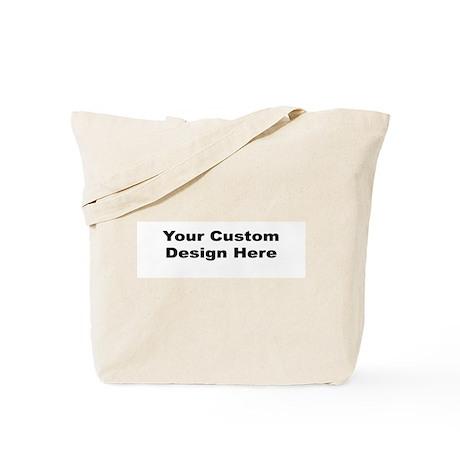 Custom Design Tote Bag