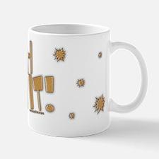 Oh Shit! Small Small Mug