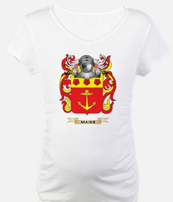 Maier Coat of Arms - Family Crest Shirt
