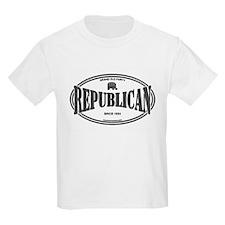 Republican Kids T-Shirt
