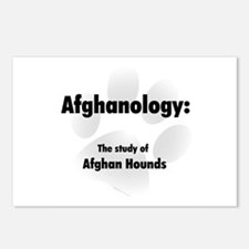 Afghanology Postcards (Package of 8)