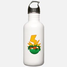Sparky Catalinas Logo Water Bottle