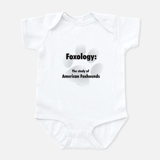 Foxology Infant Bodysuit