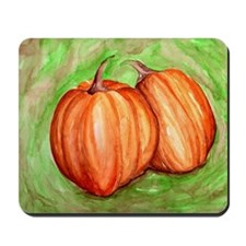 Pumpkins Mousepad