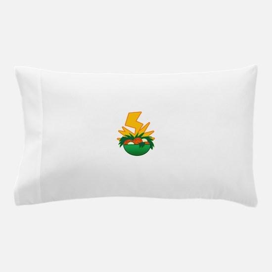 Sparky Catalinas Logo Pillow Case