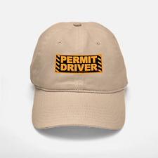 Permit Driver Wear Baseball Baseball Cap