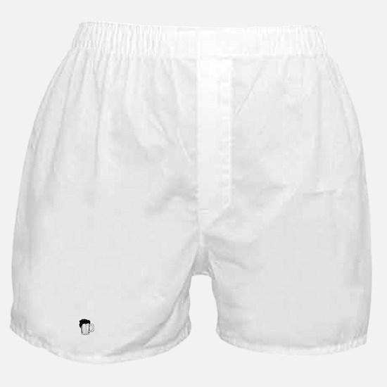 Beerpong Boxer Shorts