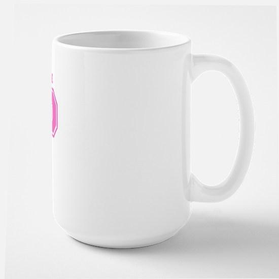 SLP (Pink) Large Mug