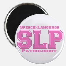 SLP (Pink) Magnet