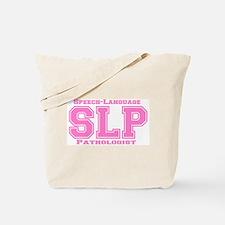 SLP (Pink) Tote Bag