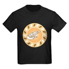 Angle Grinder Power Tool Woodcut Retro T-Shirt
