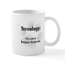 Tervology Coffee Mug