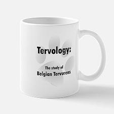 Tervology Small Small Mug