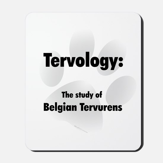 Tervology Mousepad