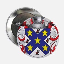 """Malcolm Coat of Arms - Family Crest 2.25"""" Button"""