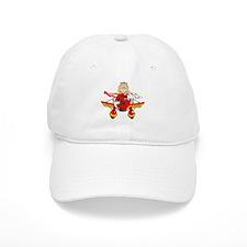 YOUTH-SOLO Baseball Cap