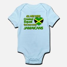 Jamaican Designs Baby Clothes & Gifts