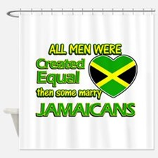 Jamaican flag bathroom accessories decor cafepress for Jamaican bathroom designs