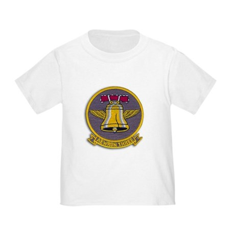 AEWRON THREE Toddler T-Shirt