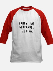 Guacamole is Extra - Tee