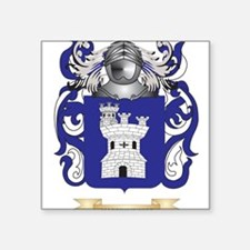Marcinkiewicz Coat of Arms - Family Crest Sticker