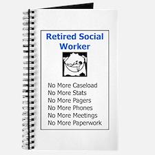 Retired Social Worker Journal