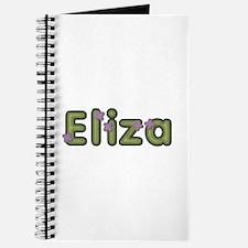 Eliza Spring Green Journal