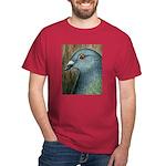 Homer Head Dark T-Shirt