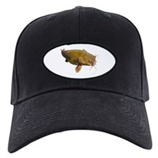Big Flathead Catfish Baseball Hat