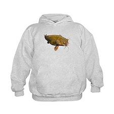 Big Flathead Catfish Hoodie