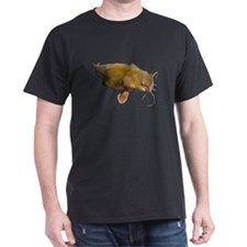 Big Flathead Catfish T-Shirt