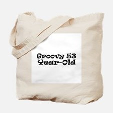 53  Tote Bag