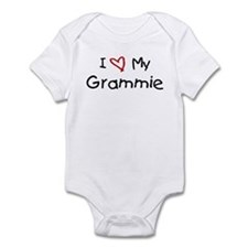 I Love My Grammie Infant Bodysuit