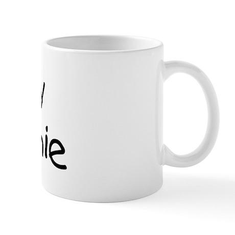 I Love My Grammie Mug