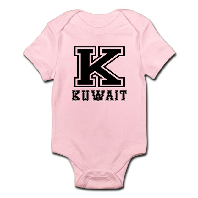 Baby Gift Kuwait : Kuwait designs infant bodysuit by patriotictees