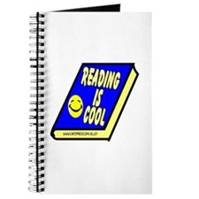 Reading is Cool Journal
