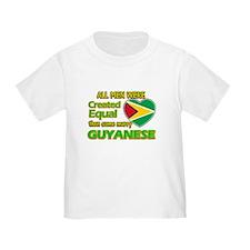 Guyanese wife designs T