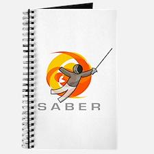 GO SABER Journal