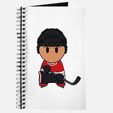 Super hockey player Yoshii Journal