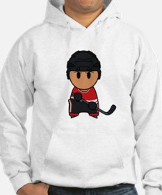 Super hockey player Yoshii Hoodie