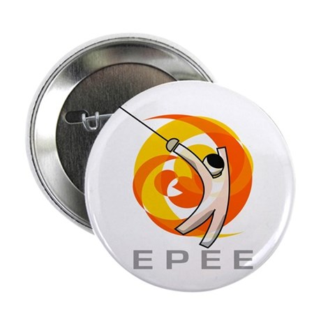 """GO EPEE 2.25"""" Button (10 pack)"""
